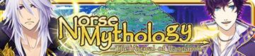 Norse Mythology Banner