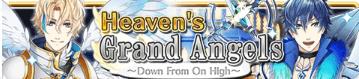 Heavens Grand Angels