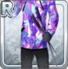 Bright Skiwear Purple