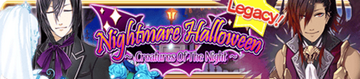 Nightmare Halloween Legacy