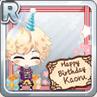 Happy Birthday Kaoru! 2019