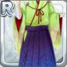 Stealthy Shogun's Hakama
