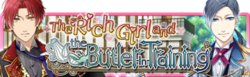 The Butler In Training Banner