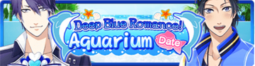 Aquaeventbanner