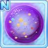 Ocean Orb Purple