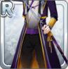 The Fabled Okuninushi Purple