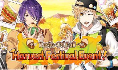 Harvest Festival Event