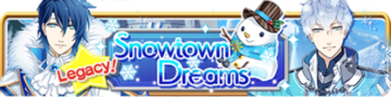 Snowtown Dreams Legacy