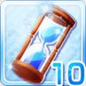 Hourglass 10
