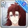 Tengu Crow's Hairstyle