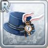 White Rabbit's Silk Hat Type 1