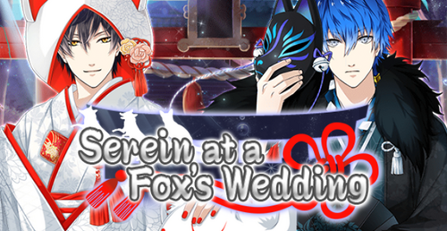 Serein at a Fox's Wedding Header