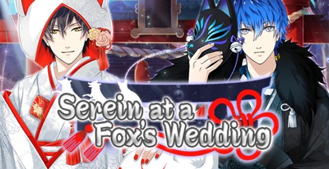 Fox S Wedding.Serein At A Fox S Wedding Gacha Dream Boyfriend Wikia Fandom