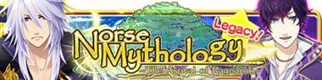 Norse Mythology Legacy