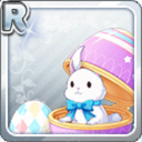 Easter Egg Rabbit