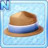 Chic Straw Hat Type 2