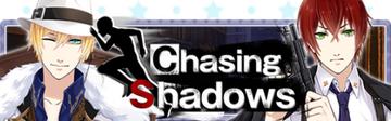 Chasing Shadows Banner