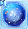 Ocean Orb Blue