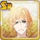 Nightmare Bob Hairstyle Blond