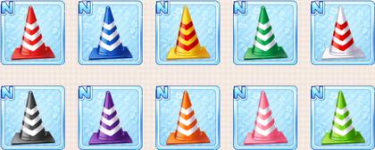Head Cone Series