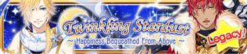 Twinkling Stardust Legacy