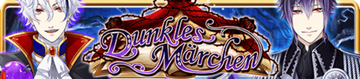 Dunkles Märchen Banner