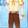 Boy Scout Yellow