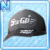 Driver's Hat Black
