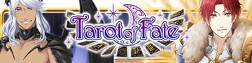 Tarot of Fate Gacha
