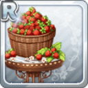 Bountiful Basket of Strawberries