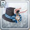 White Rabbit's Silk Hat Type 2