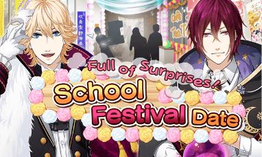 School Festival Date B