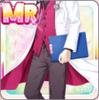 Handsome Doctor Pink