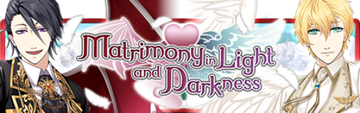 Matrimony In Light And Darkness Banner
