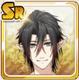 Blood Prince Hairstyle Black (Default)