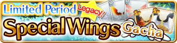 Special Wings Legacy