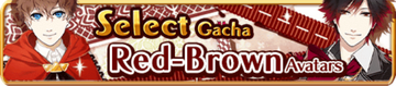 Red-Brown Avatars Gacha