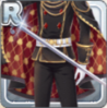 Stern Card Knight Type 1