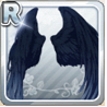 Angel Wings Blue