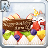 Happy Birthday Astro! 2017