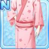 Sakura Yukata Pink