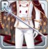 Stern Card Knight Type 2