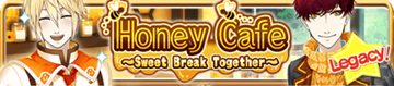 Honey Cafe Legacy