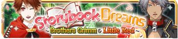 Storybook Dreams Banner