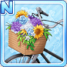 Riding With Flowers Type 2