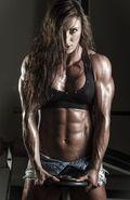 Hayley Brylewski - 9696cdea1b6ab4a8d53395dd863ed072