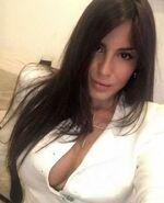 Barbara Francesca Ovieni - s615b10097497