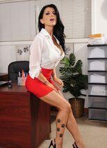 Romi Rain - Office Worker