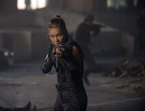 Ronda Rousey - Expendables 3 (2014)