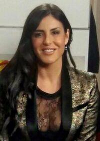 Barbara Francesca Ovieni - 640427